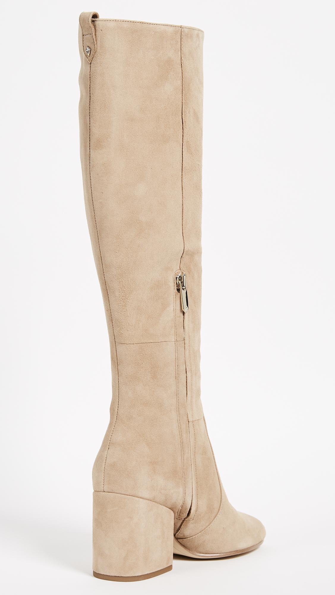 7414ebd4d Sam Edelman Thora Tall Boots