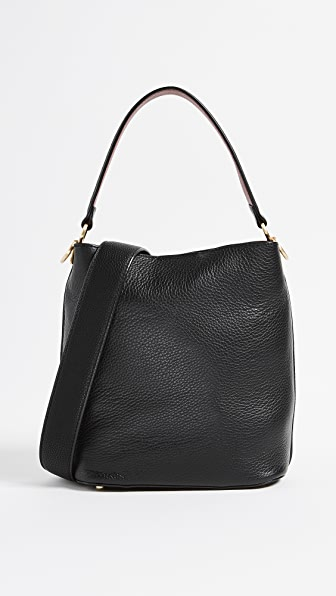 Sam Edelman Nya Small Bucket Bag