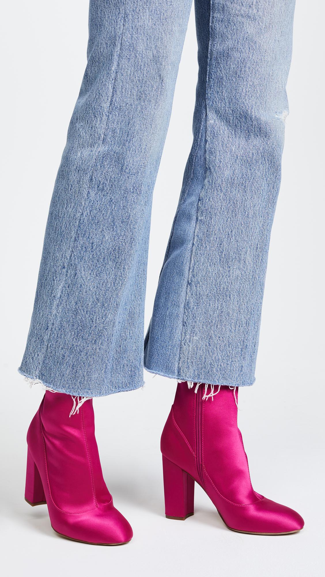 7be0c33da Sam Edelman Calexa Sock Booties