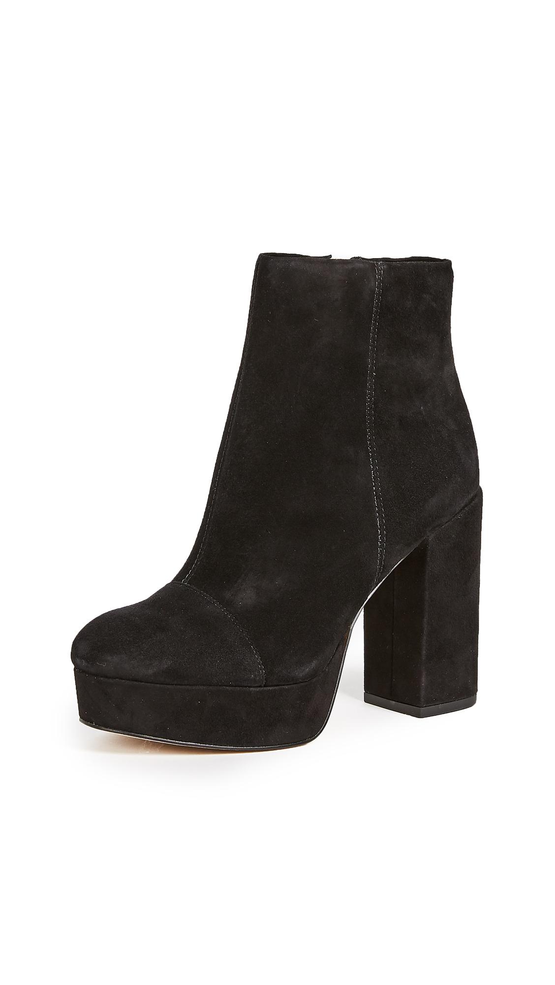 Photo of Sam Edelman Azra Platform Booties - buy Sam Edelman shoes