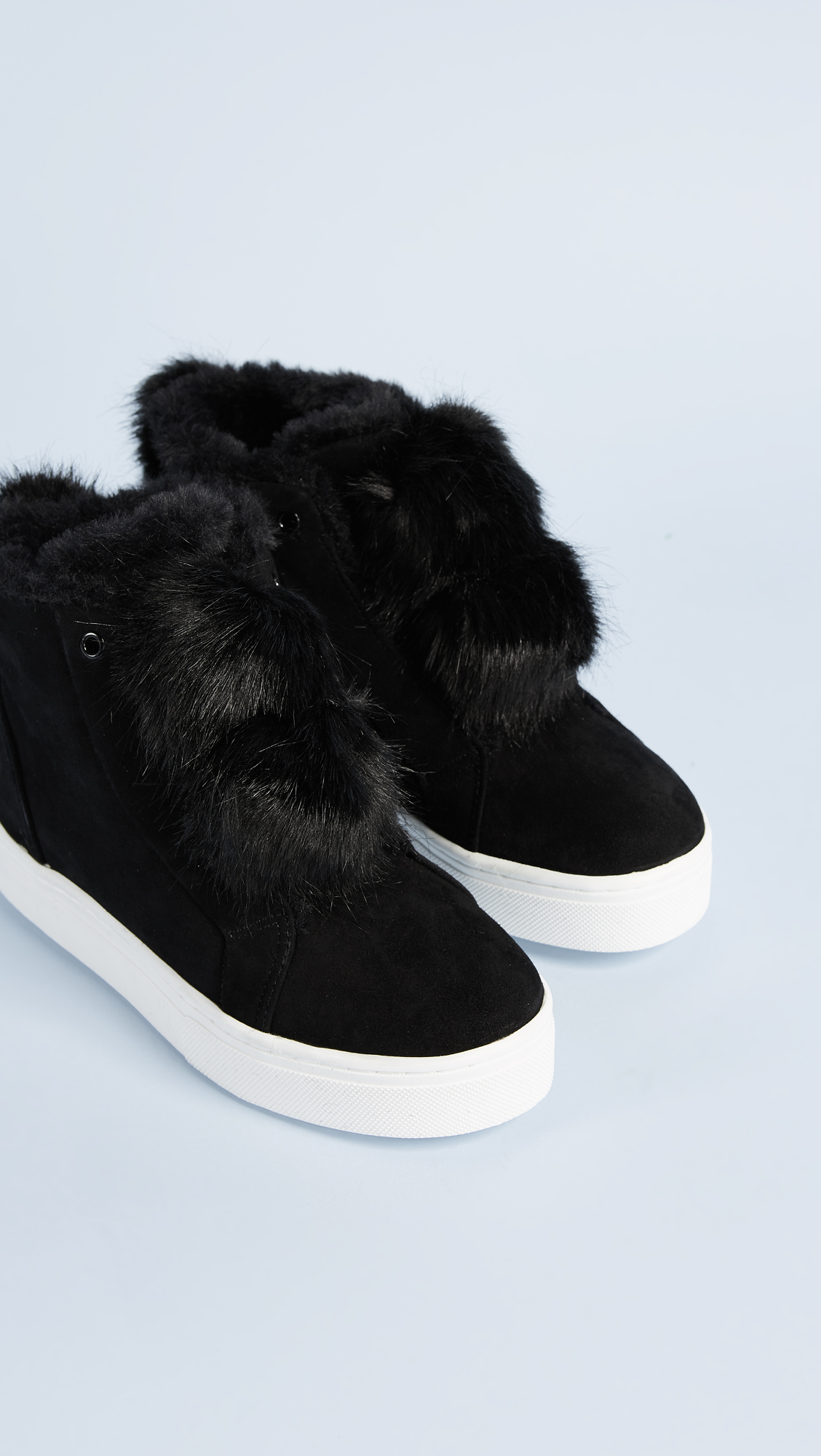 af5f36da8 Sam Edelman Lear Sneaker Booties