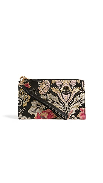 Sam Edelman Lissa Folding Wallet