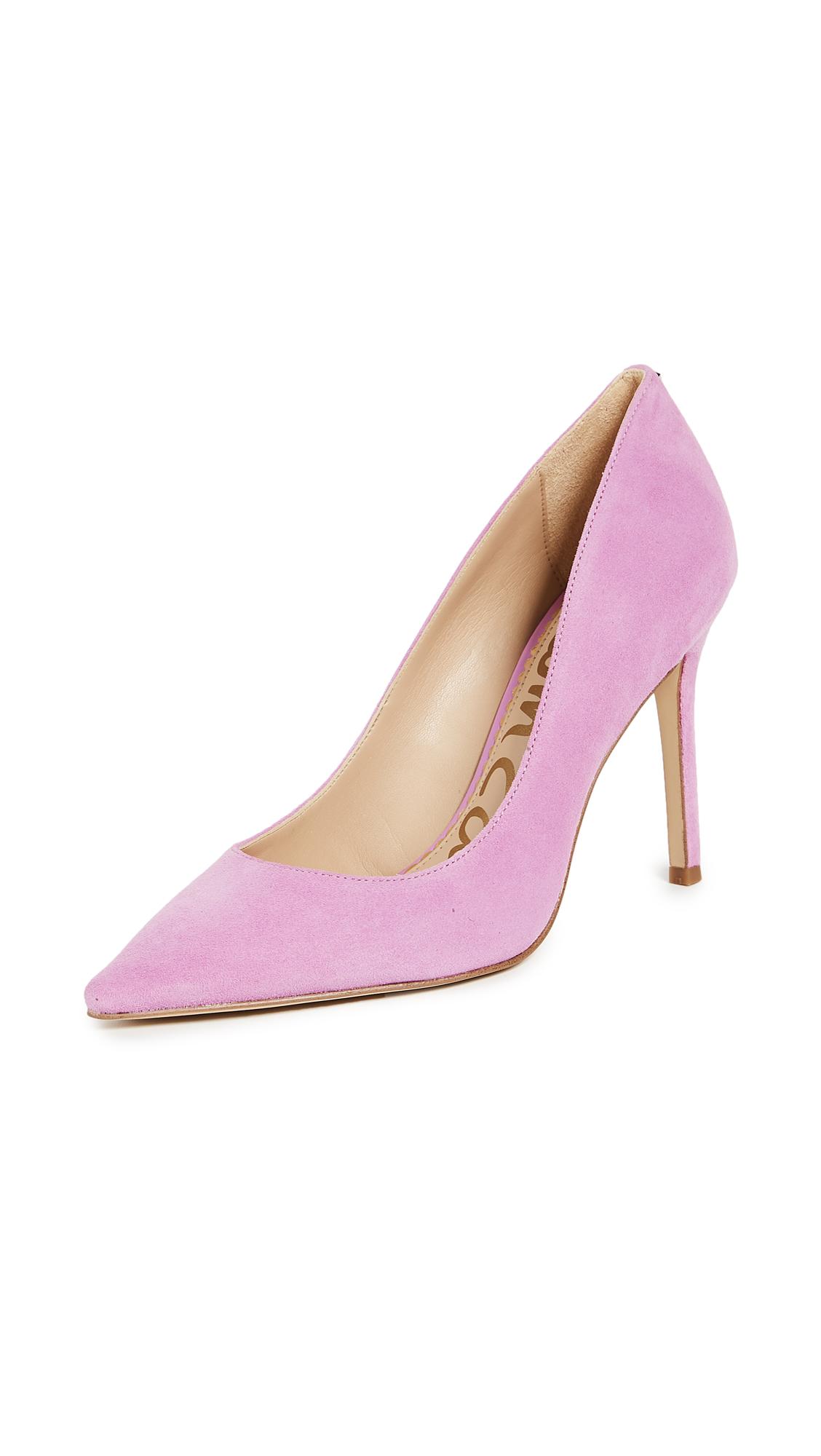 Sam Edelman Hazel Pumps - Fiji Pink