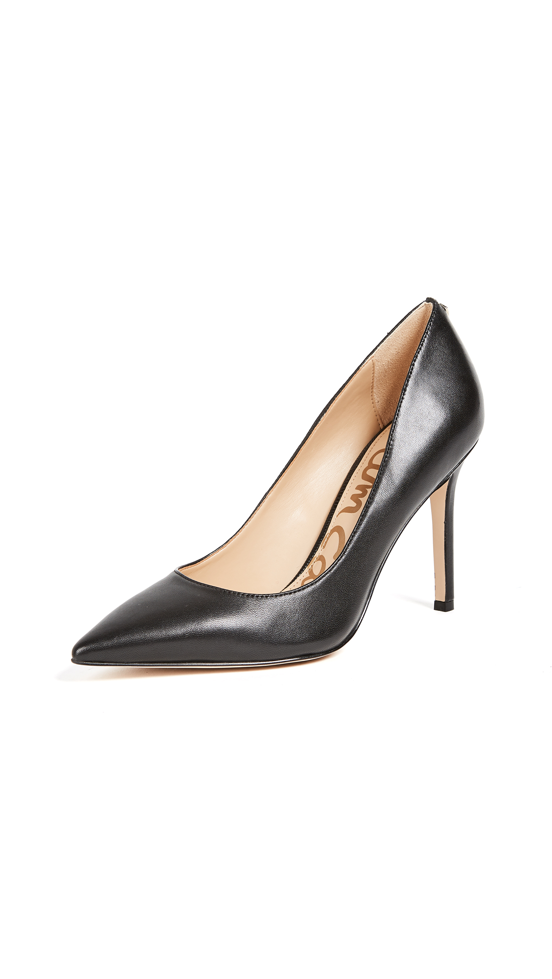 Sam Edelman Hazel Pumps - Black