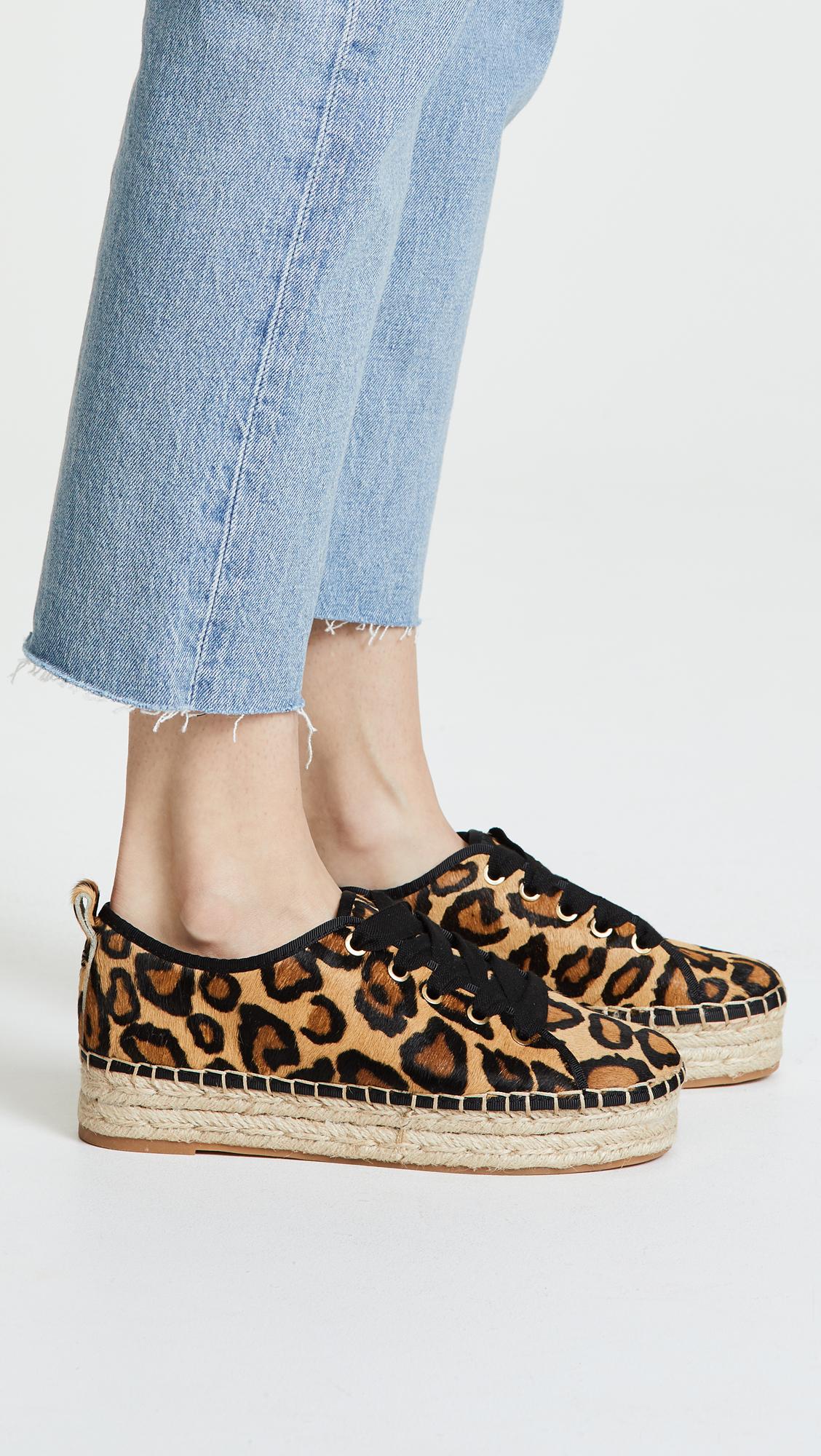 89fccecb78269e Sam Edelman Celina Espadrille Sneakers