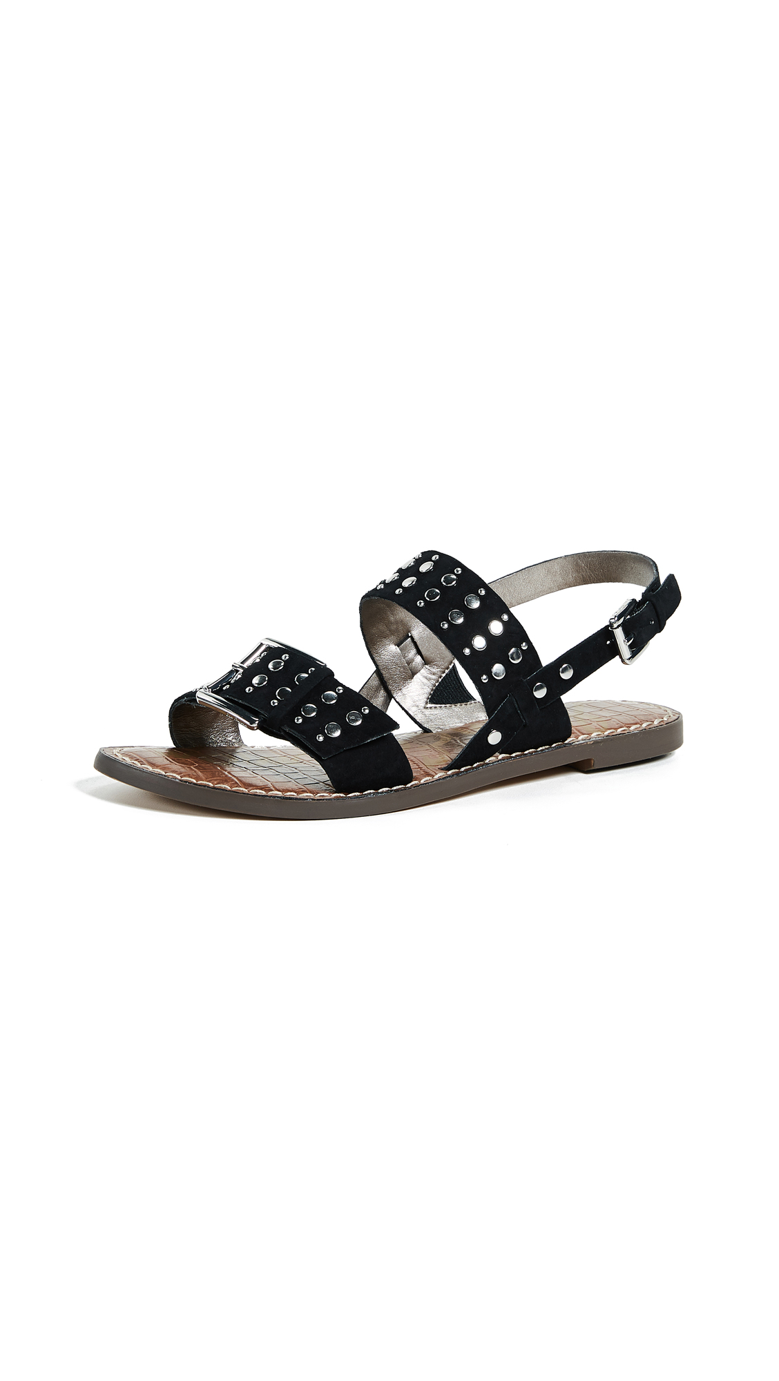 Sam Edelman Glade Sandals - Black