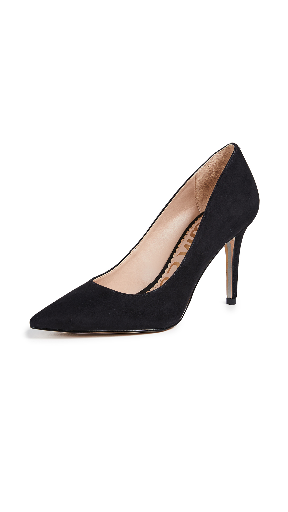 Sam Edelman Margie Pumps - Black