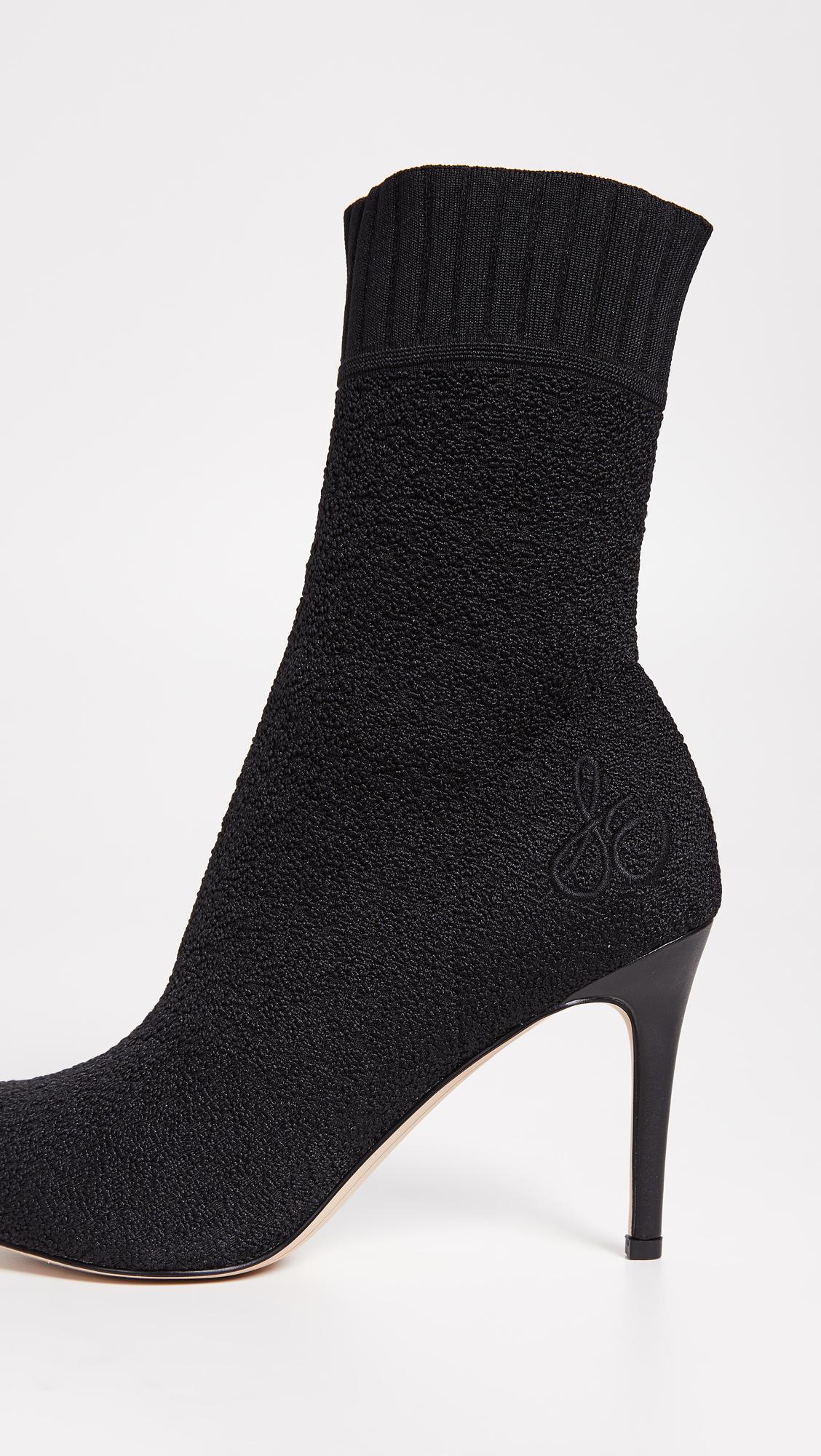 64d2df94a Sam Edelman Oksana Sock Booties