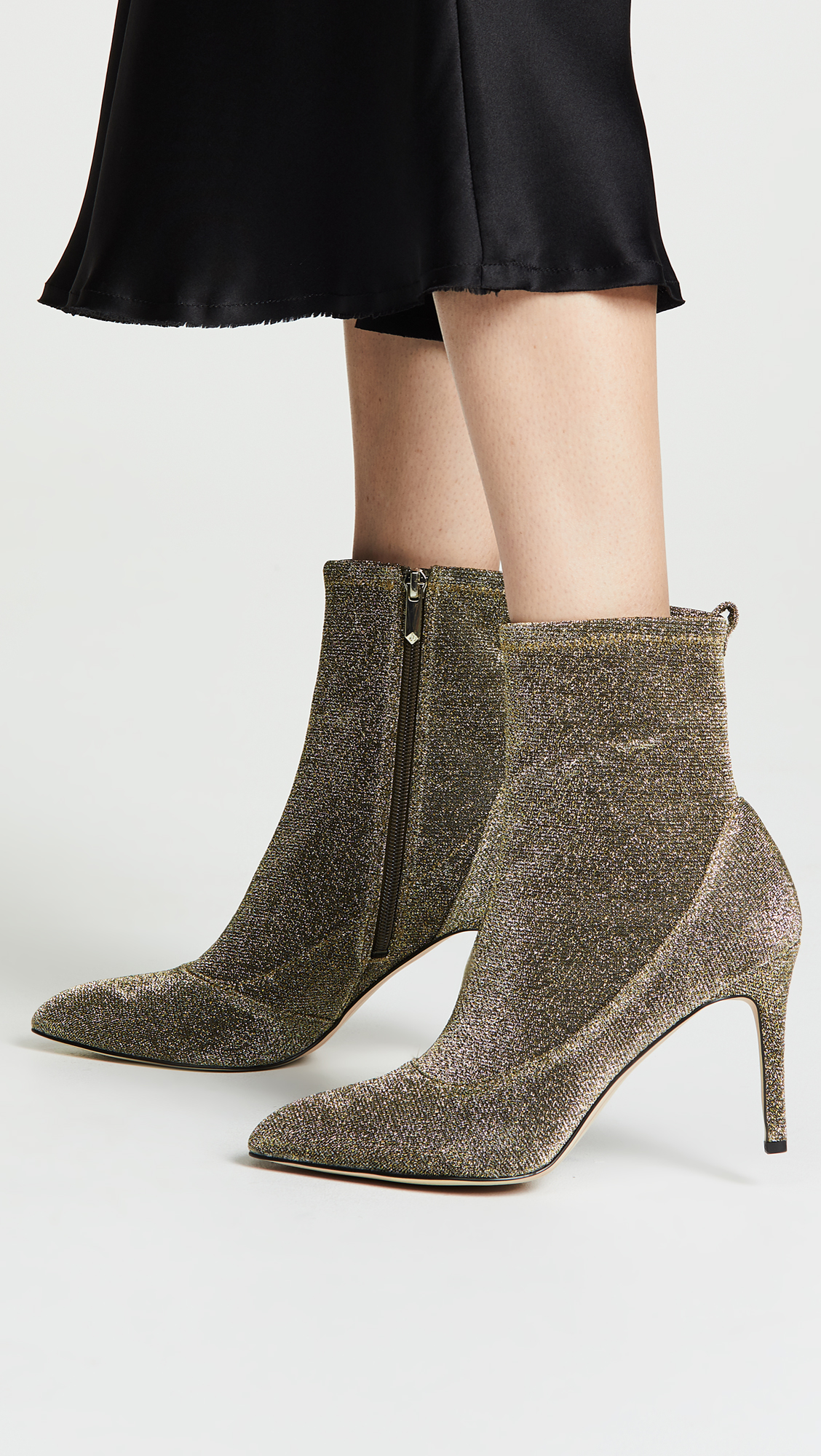 44a8da0c3 Sam Edelman Olson Sock Booties