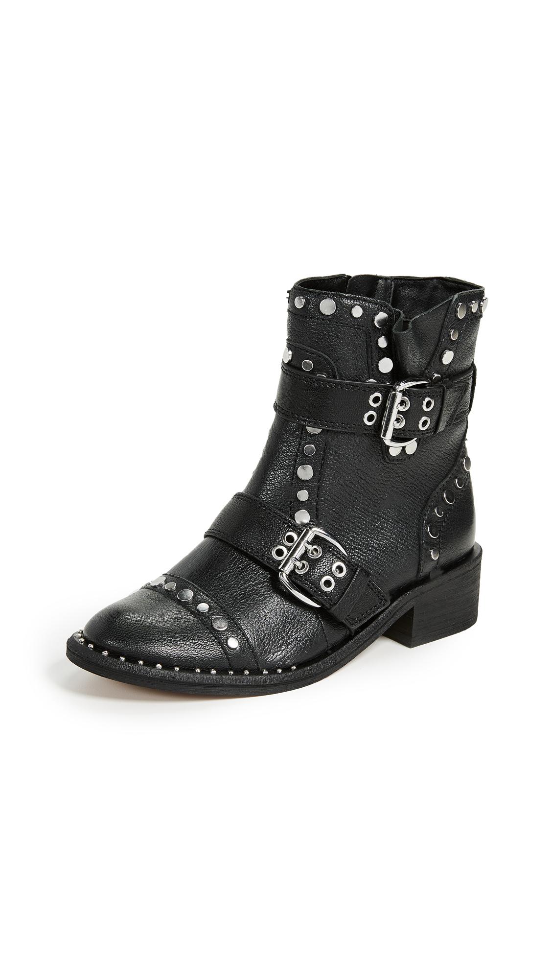 Sam Edelman Drea Boots - Black