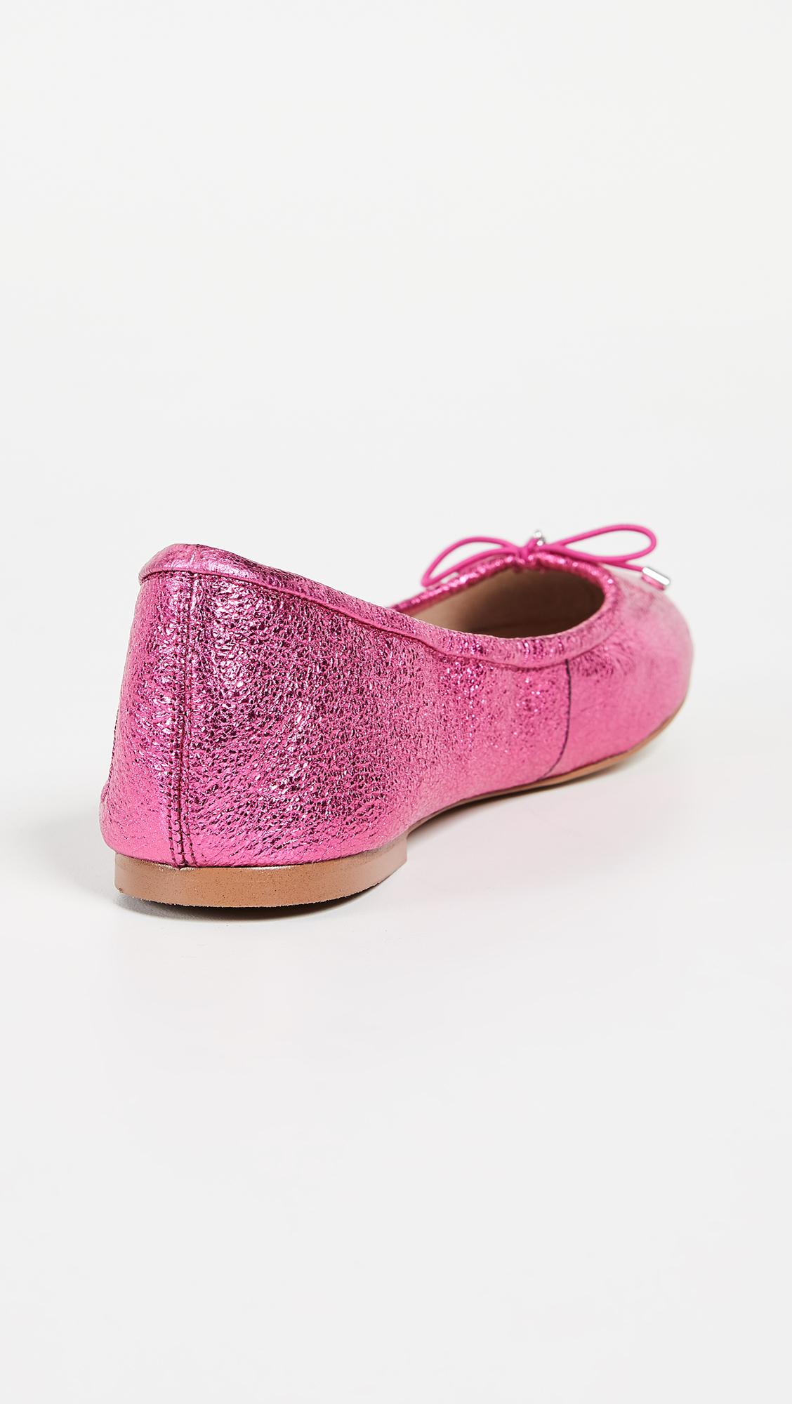 3d1fc730ddd3 Sam Edelman Felicia Ballet Flats