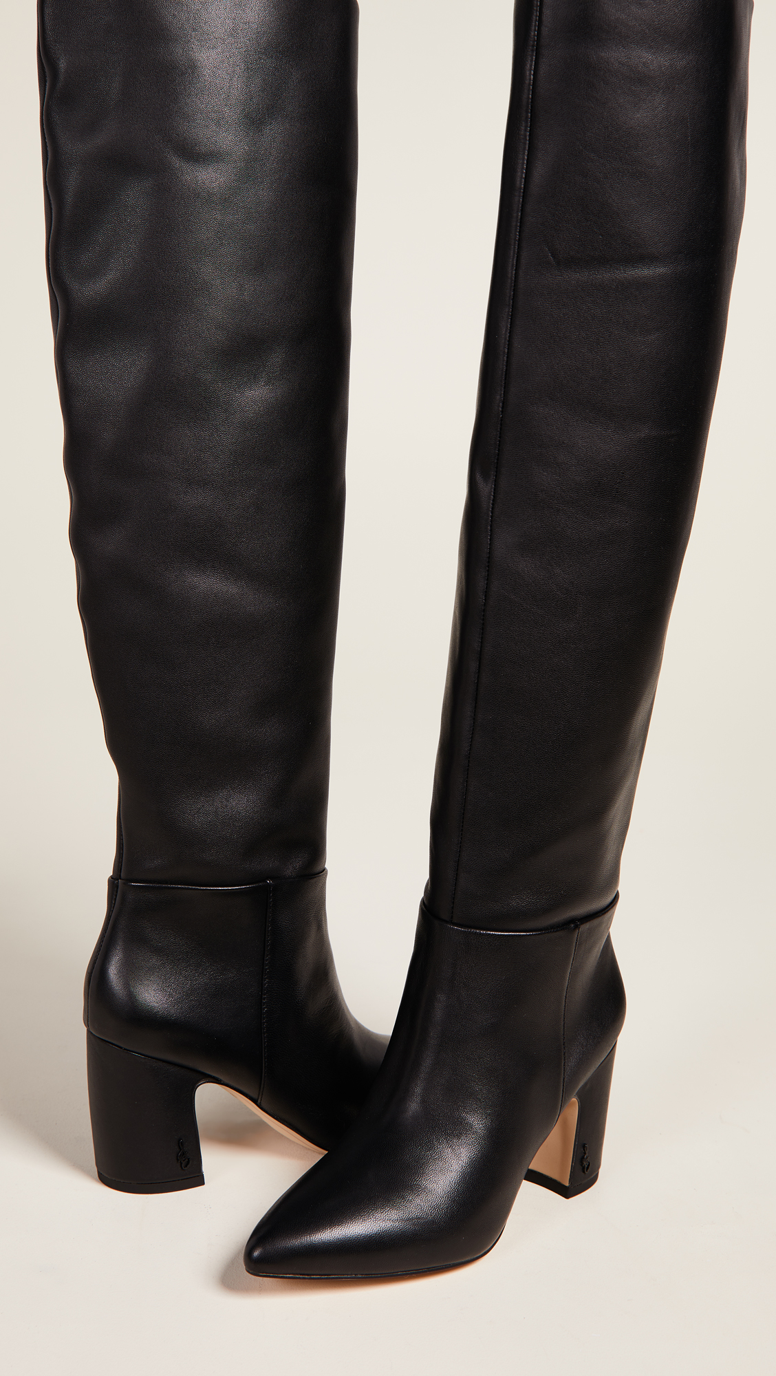 3b7681f81 Sam Edelman Hutton Tall Boots