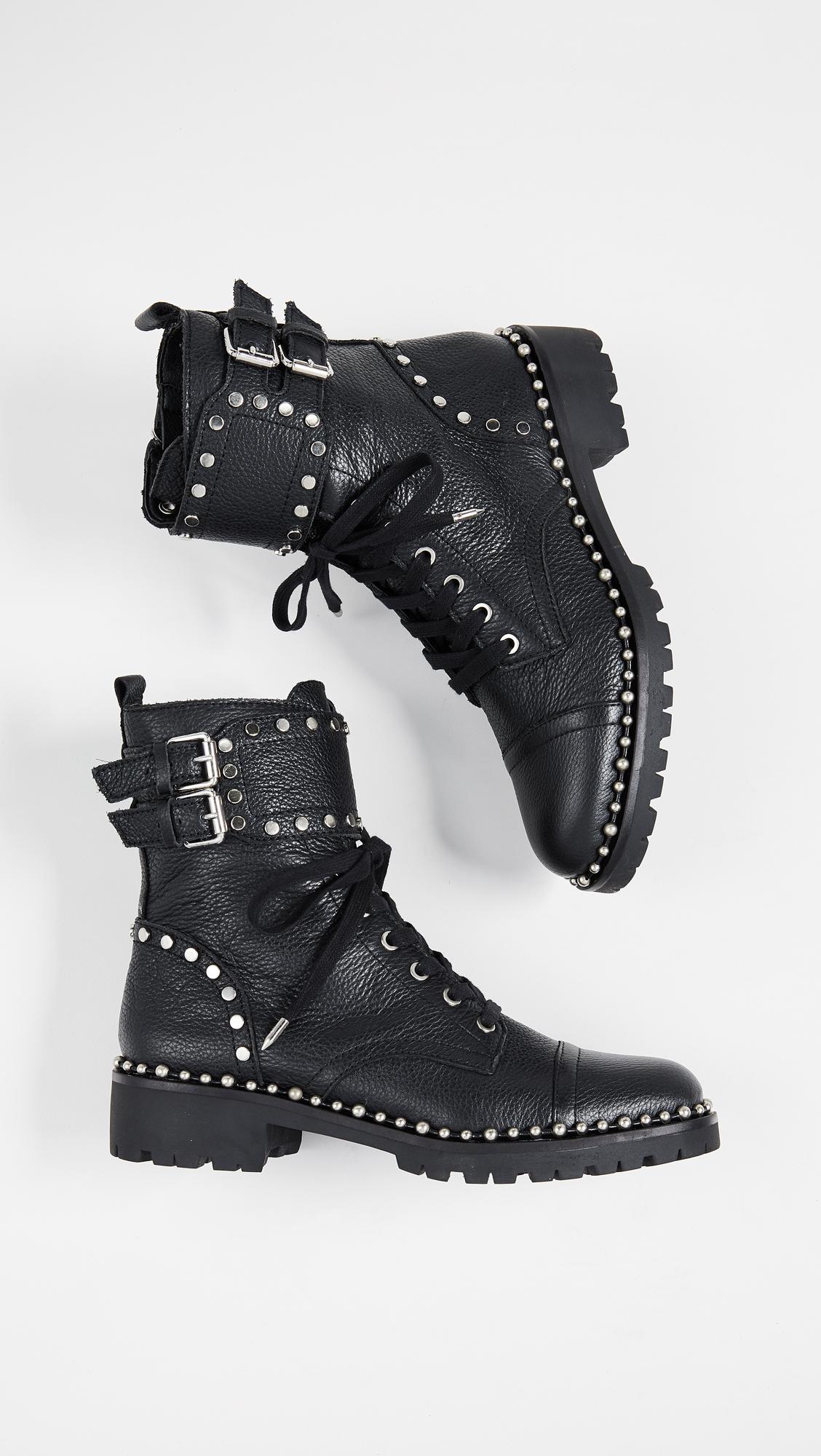 d28a3a77a122f Sam Edelman Jennifer Moto Boots