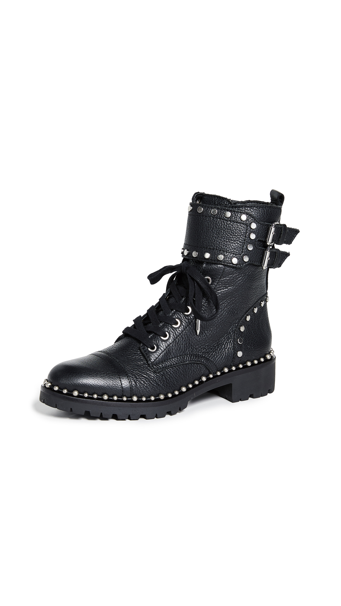 Sam Edelman Jennifer Moto Boots - 30% Off Sale