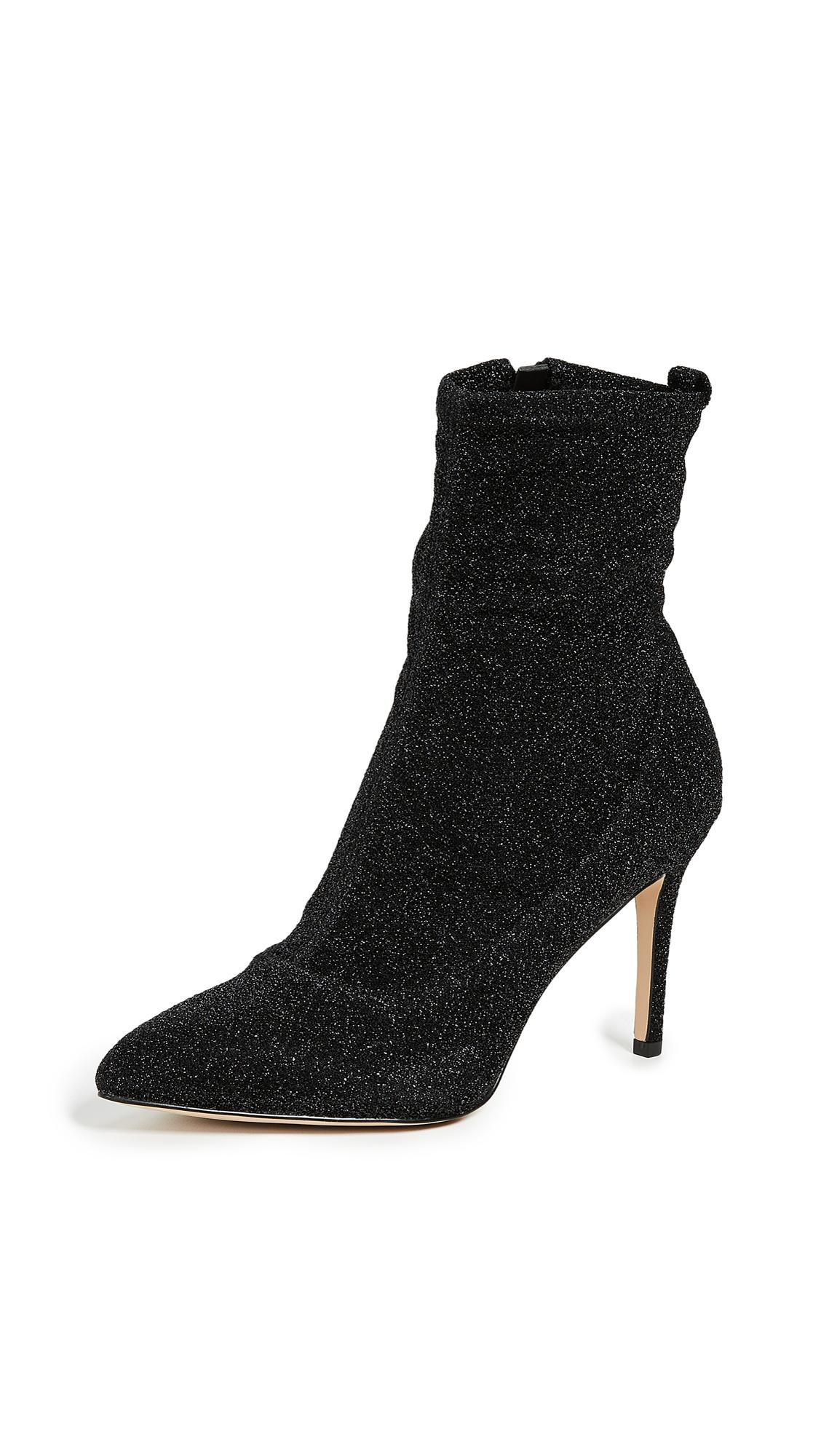 Sam Edelman Olson Boots - Black