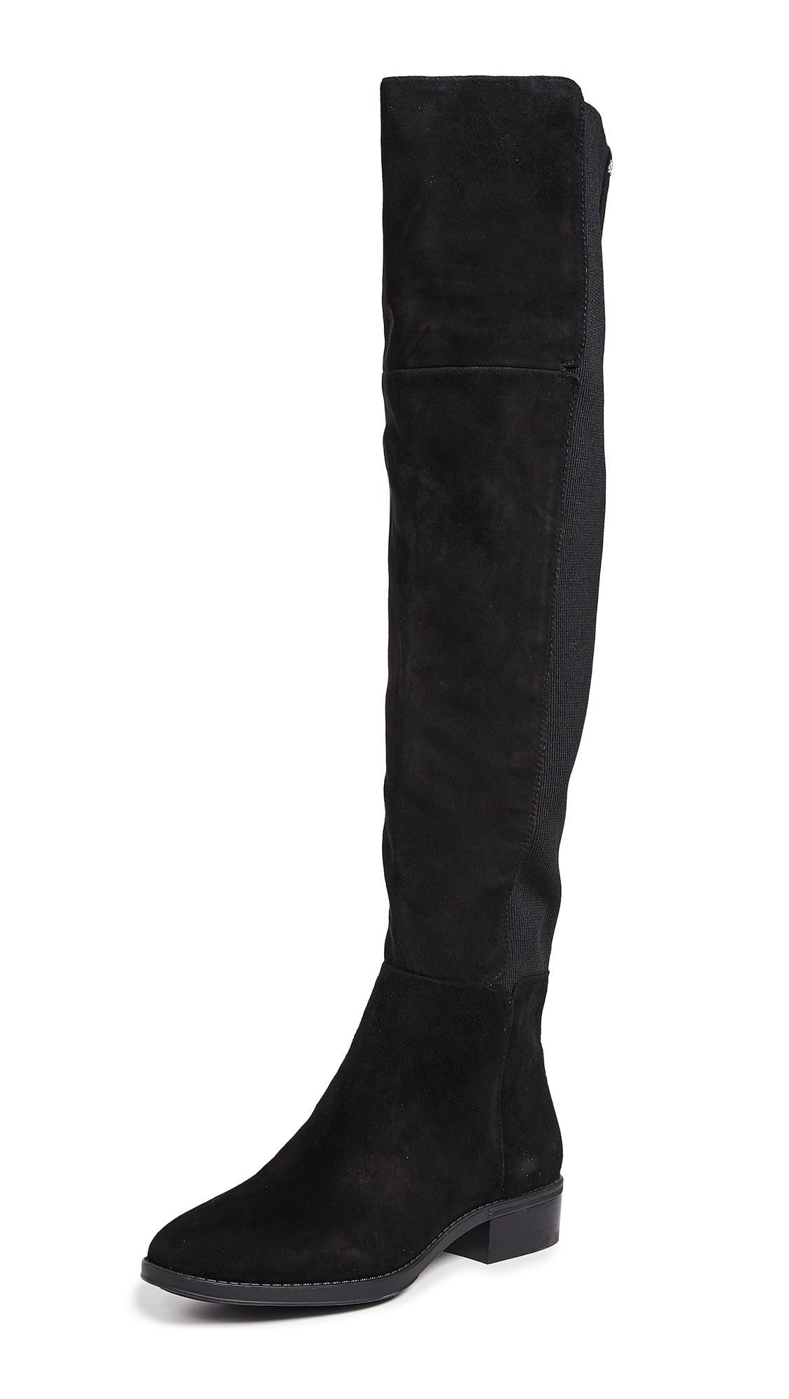 Sam Edelman Pam Boots - Black