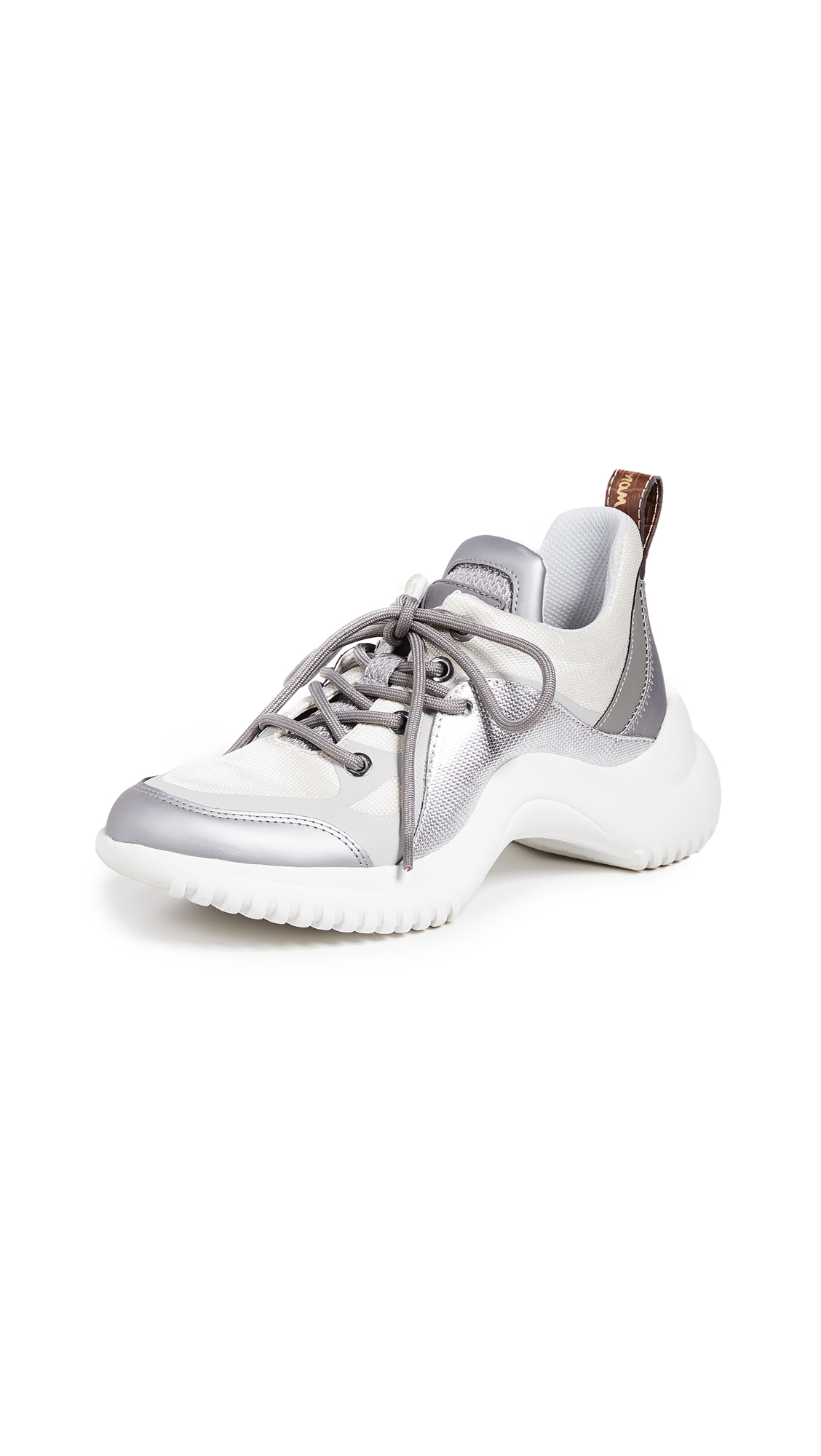 Sam Edelman Meena 2 Sneakers