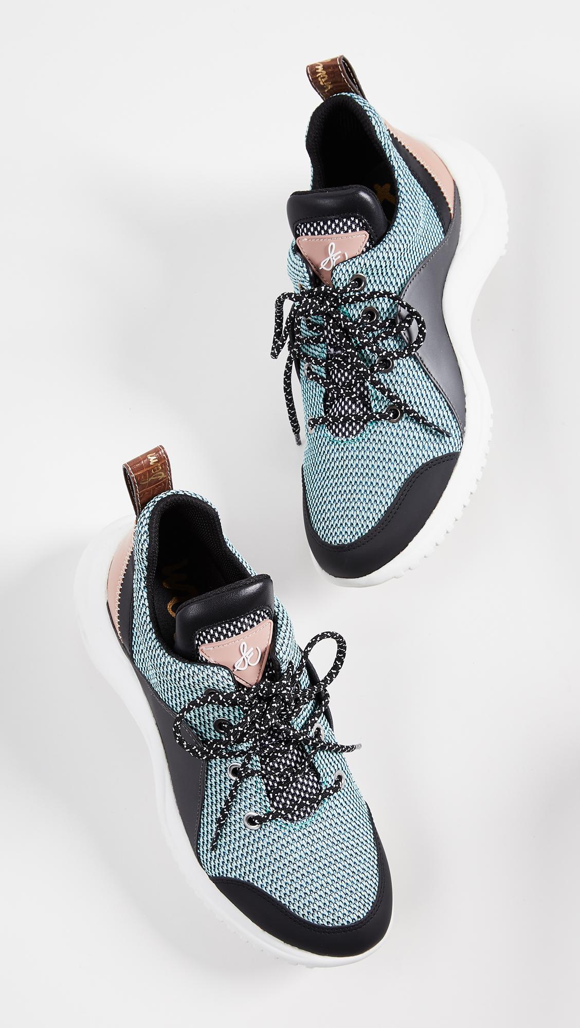 f0a9d1653e8d Sam Edelman Meena Sneakers