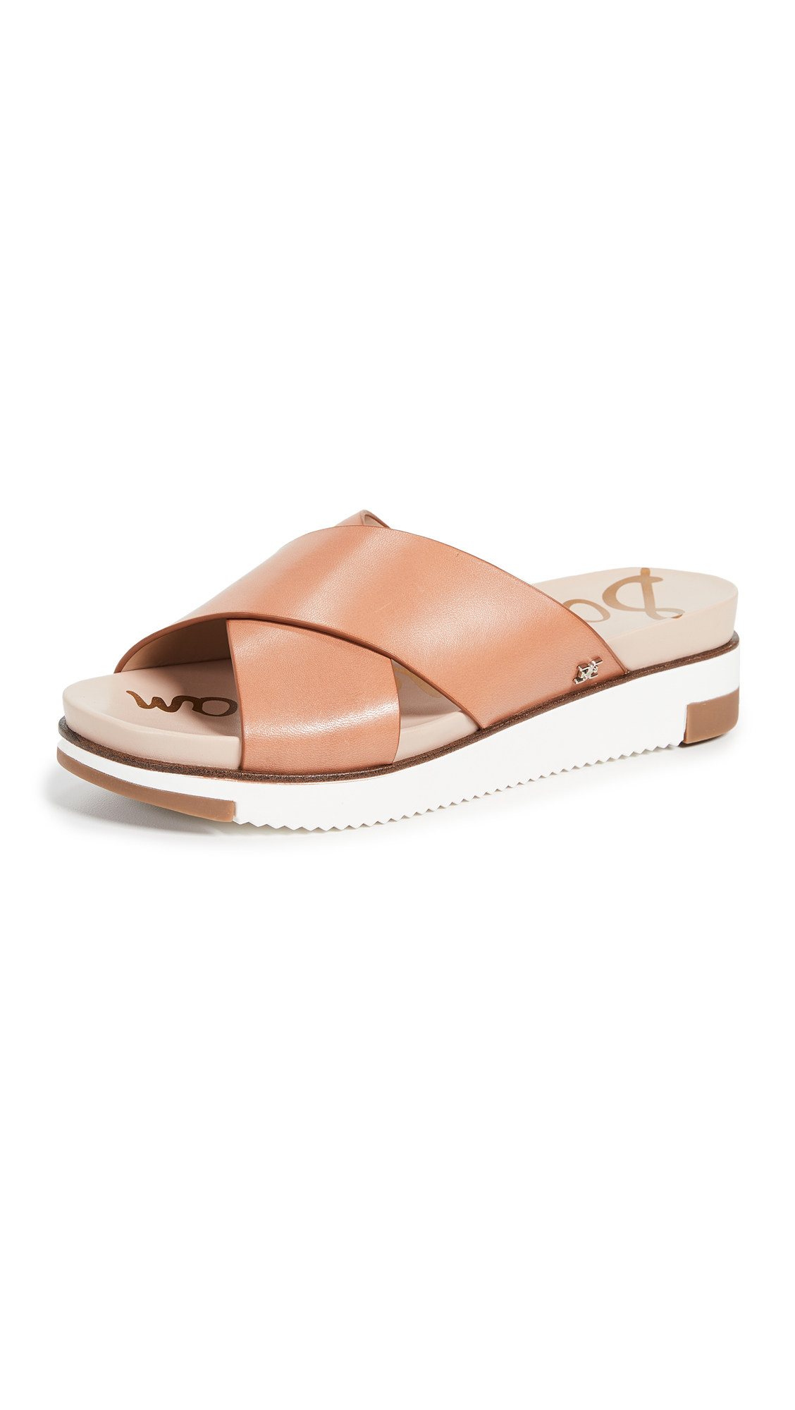 Buy Sam Edelman online - photo of Sam Edelman Audrea Slide Sandals