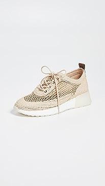 b8f1b7aa2265 Sam Edelman. Delma Sneakers