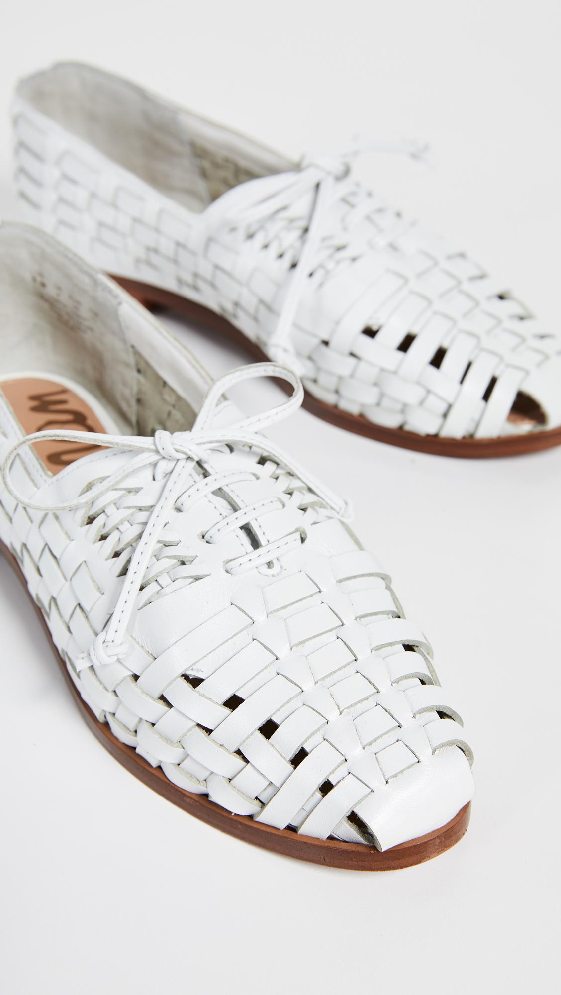 2b065aab171 Sam Edelman Rishel Oxford Shoes