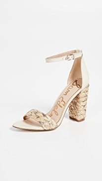 4e8cd12f3 Sam Edelman. Yoana Sandals