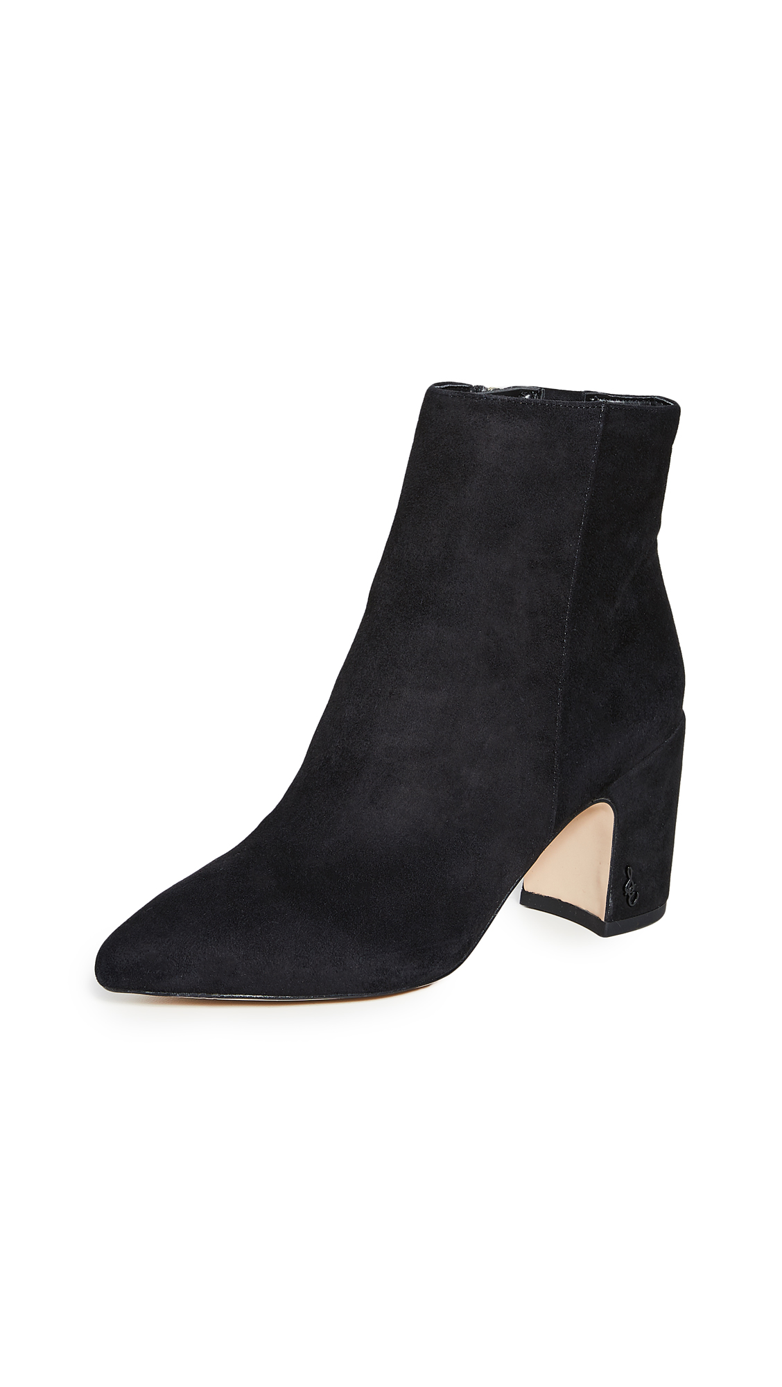 Sam Edelman Hilty Booties - 40% Off Sale