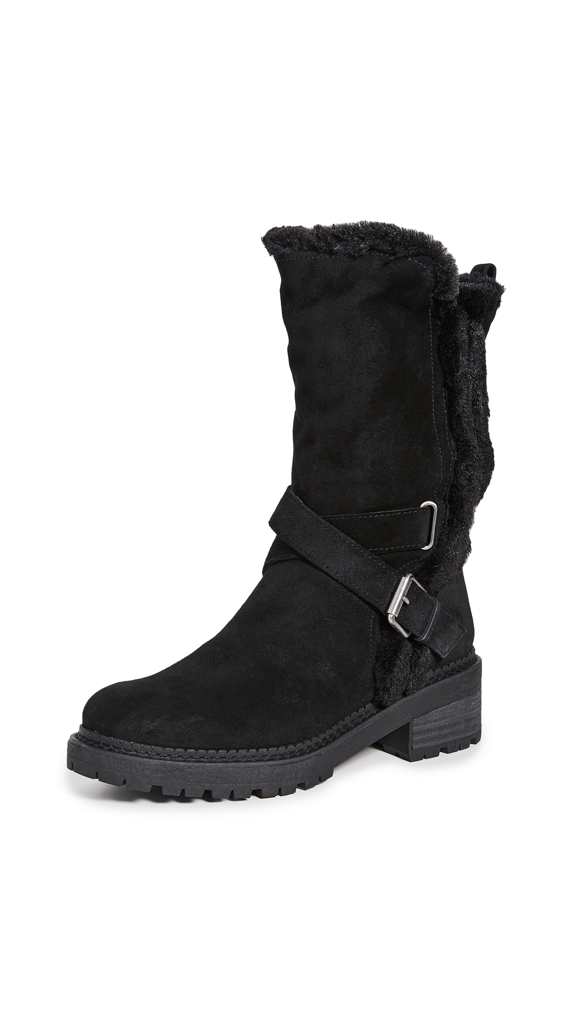 Sam Edelman Jailyn Boots - 60% Off Sale