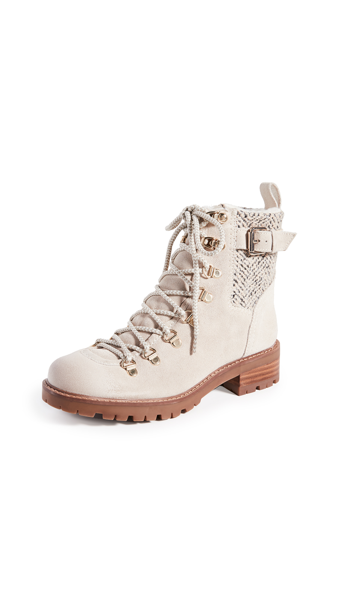 Sam Edelman Tenlee Boots - 70% Off Sale