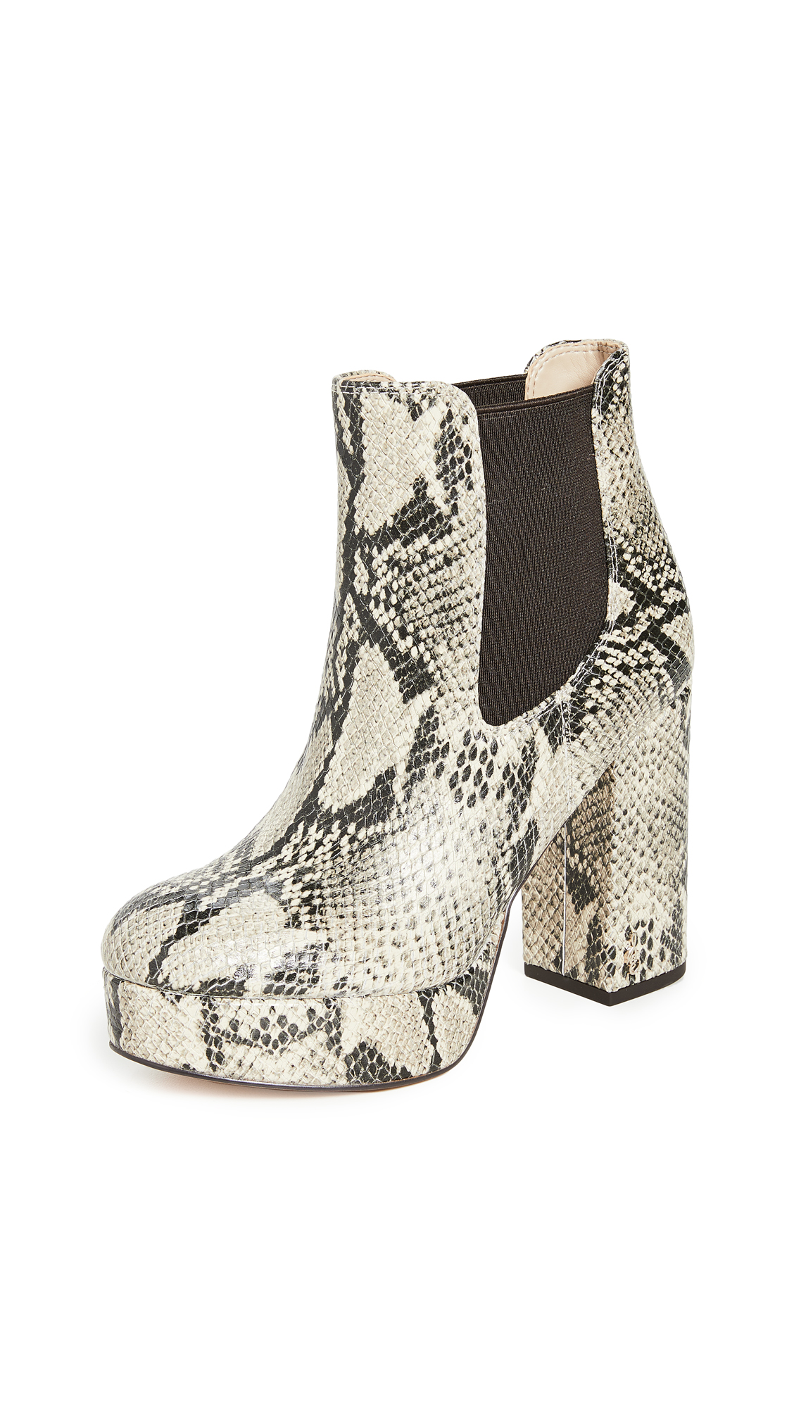 Sam Edelman Abella Booties - 50% Off Sale