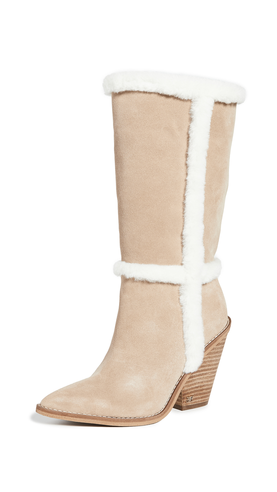 Buy Sam Edelman online - photo of Sam Edelman Ilsa Boots