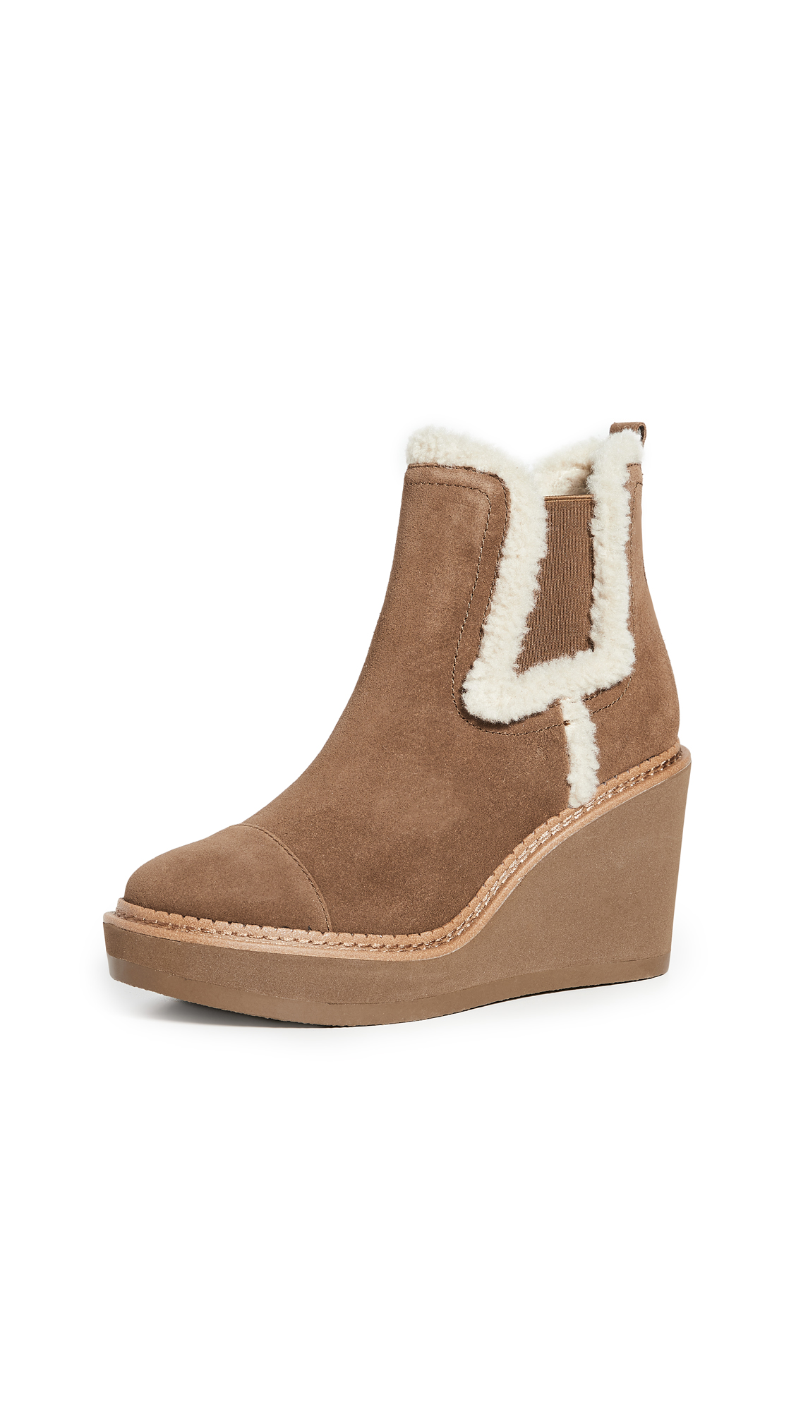 Photo of Sam Edelman Reagan Boots - shop Sam Edelman Boots, Flat online
