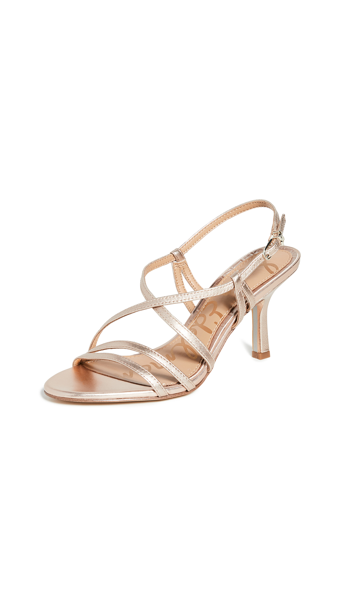 Sam Edelman Paislee Sandals – 40% Off Sale