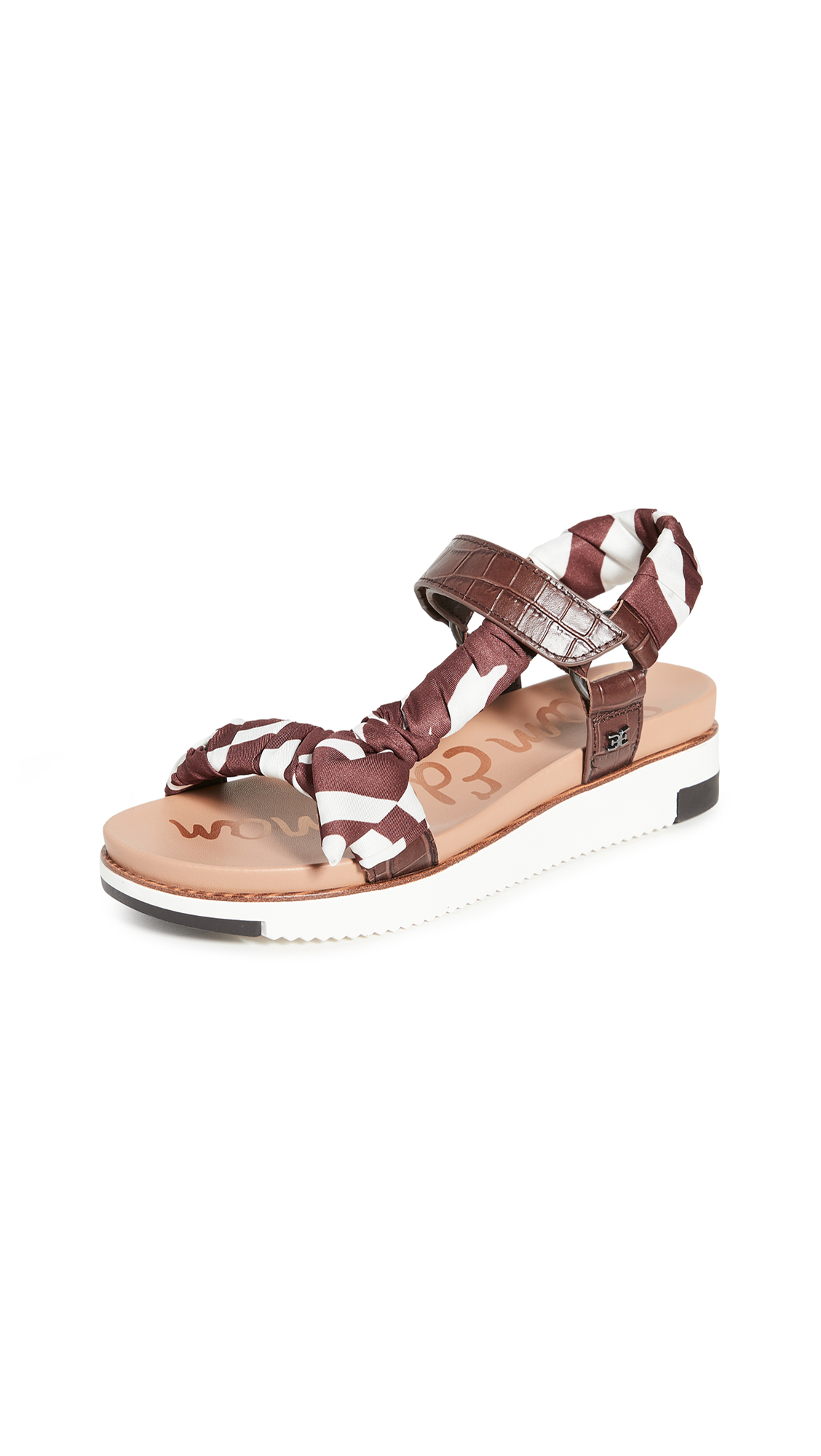 Buy Sam Edelman online - photo of Sam Edelman Ashie Sandals