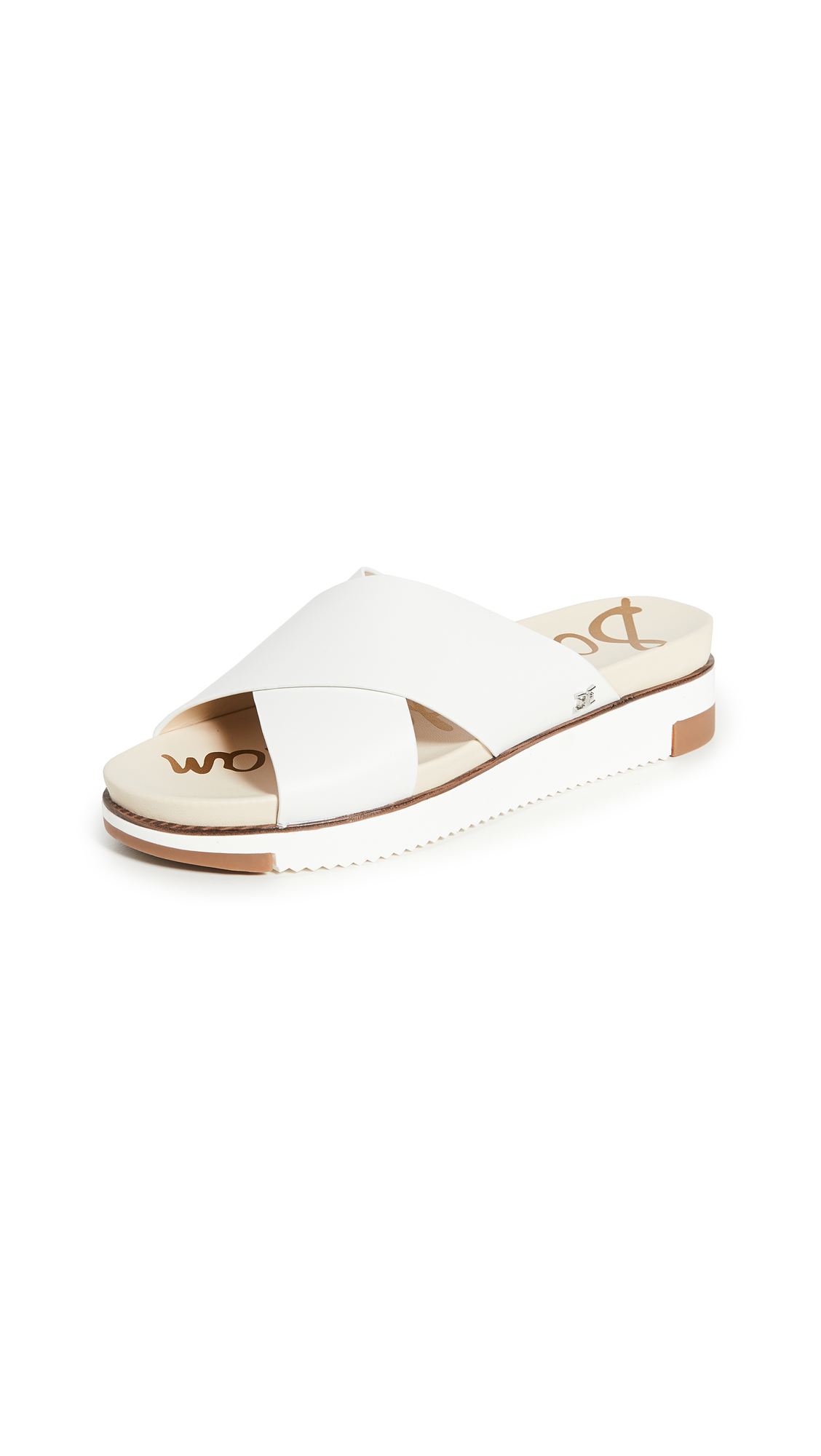 Sam Edelman Audrea Slides - 30% Off Sale
