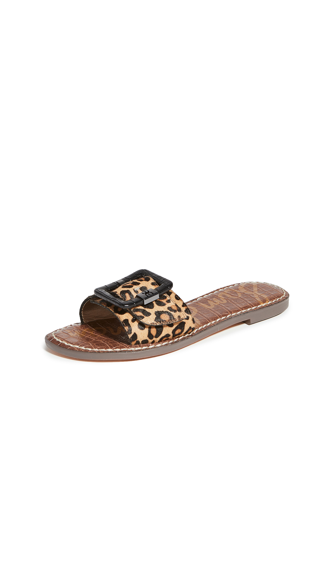 Sam Edelman Granada Slides - 30% Off Sale