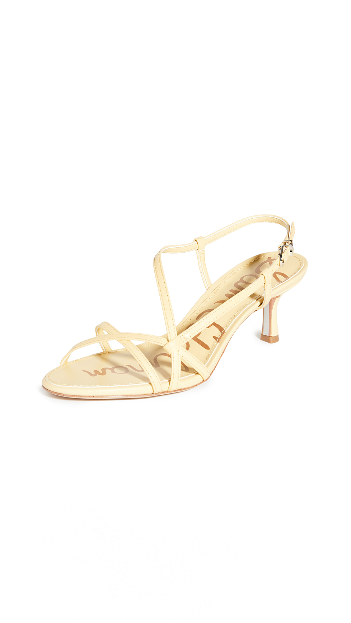 Sam Edelman Judy Sandals – 30% Off Sale