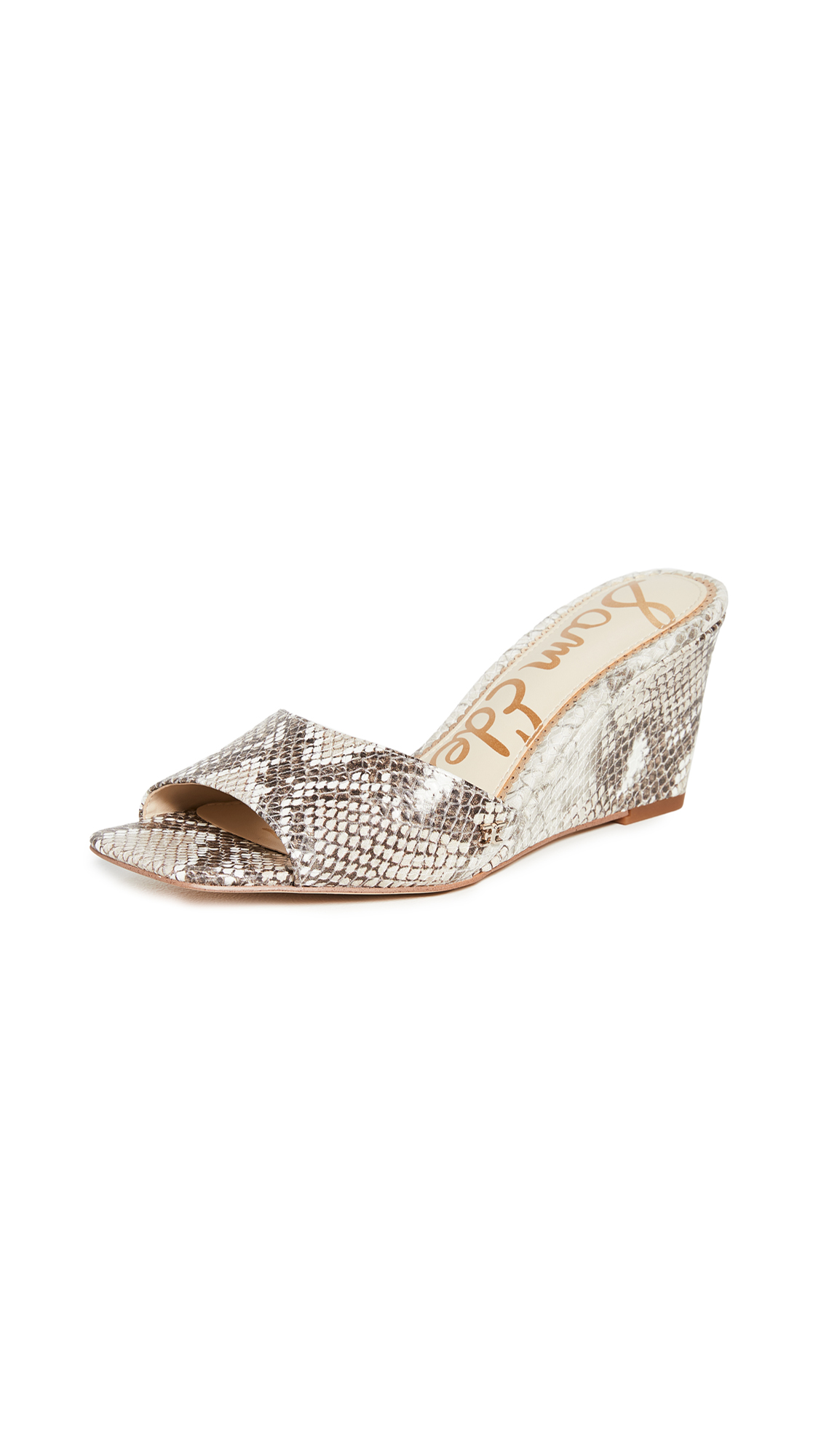 Sam Edelman Tesma Slides - 45% Off Sale
