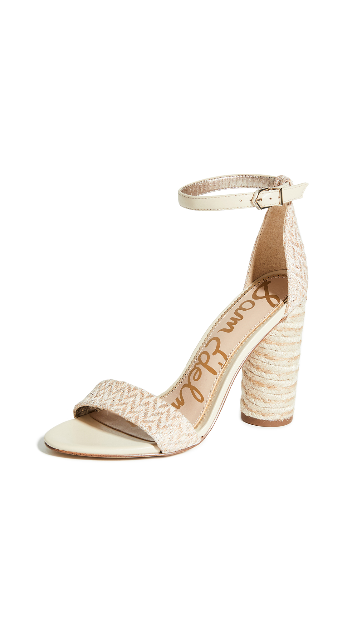 Sam Edelman Yamile Sandals - 30% Off Sale