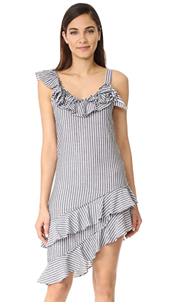 Sam & Lavi Karli Dress - Bondi Stripe