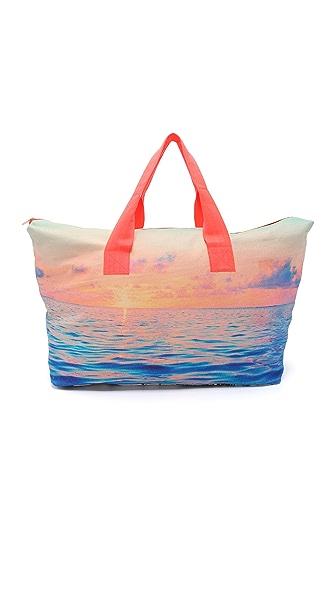 Samudra Weekender Duffel Bag