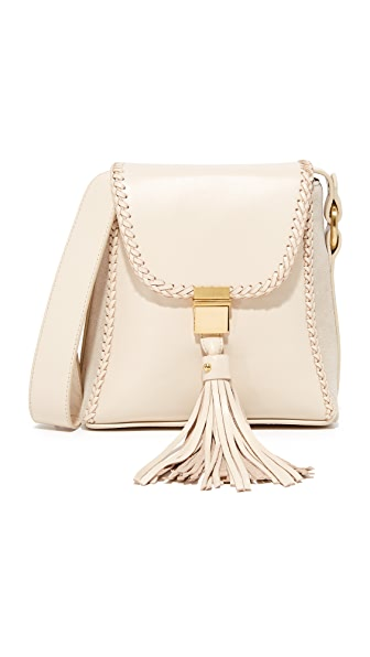 SANCIA Milla Braid Shoulder Bag