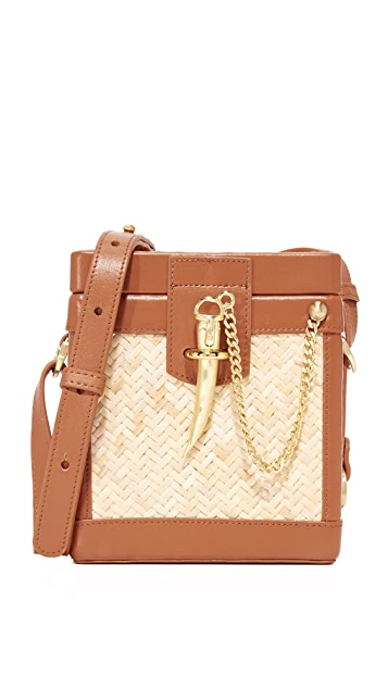 SANCIA Lechelle Box Bag