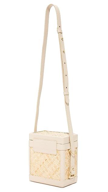 SANCIA Lechelle Box Bag