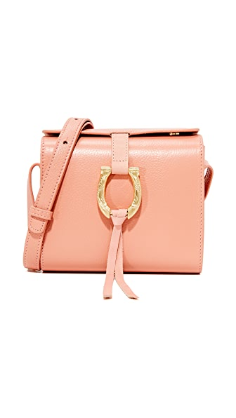 SANCIA Madelna Mini Bag - Canyon Rose