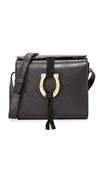 SANCIA Madelna Mini Bag - Black