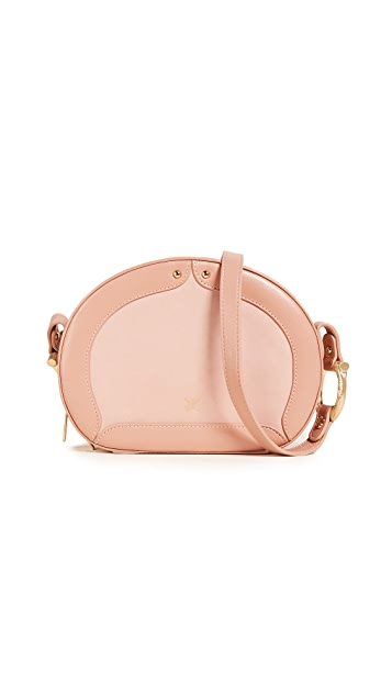 Stiletto Cross Body Bag