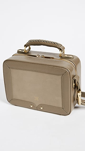 SANCIA Elvire Cross Body Bag