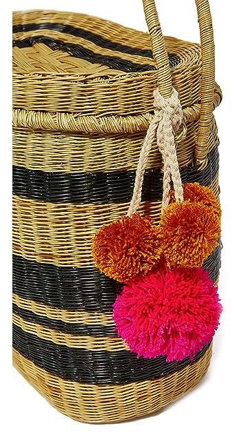 Sophie Anderson Cinto Basket