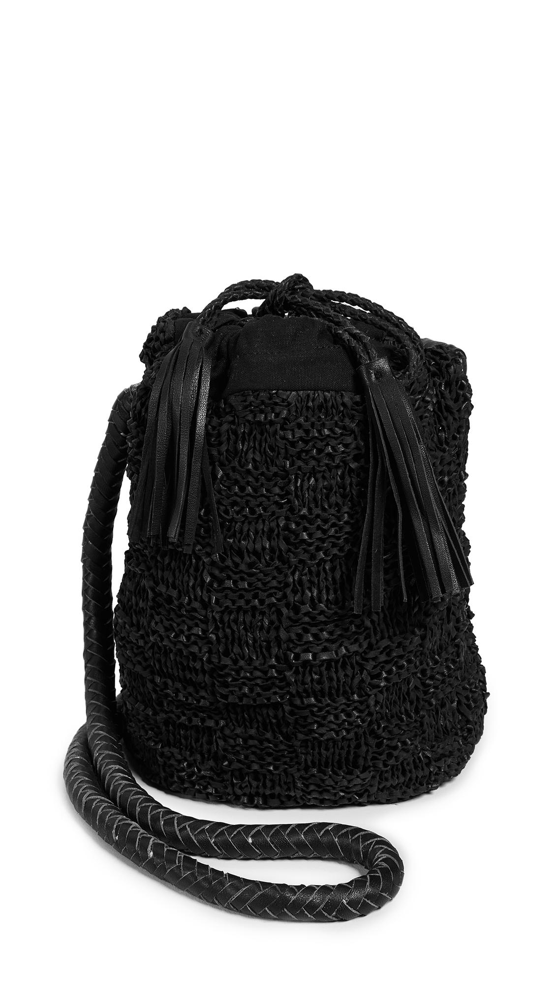 SOPHIE ANDERSON ADIA SMALL BUCKET BAG